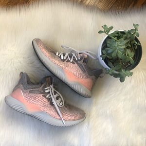 Adidas Alphabounce Beyond Gradient Sneaker Shoes